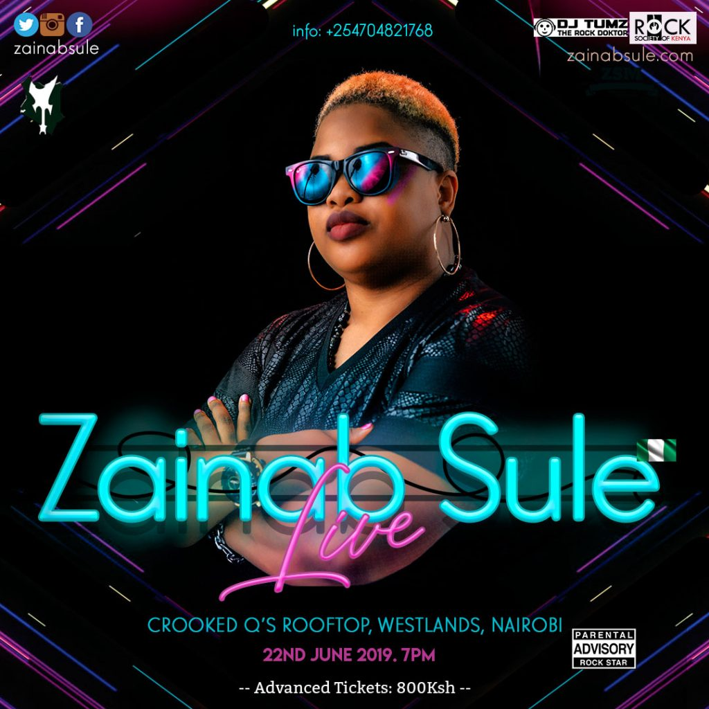 zainabsule-live-kenya